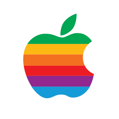 Official Apple Logo By 1983  the logo was aOfficial Apple Logo 2013