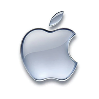 green apple logo png. you can still see this logo on apple business cards and the building signs in cupertino. it also be red, green, purple, dark blue, light blue or green png